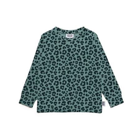 One Day Parade Leopard AOP Longsleeve