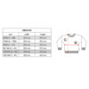 One Day Parade Size Chart Sweater